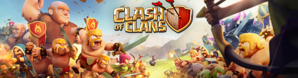 free clash of clans account email and password android